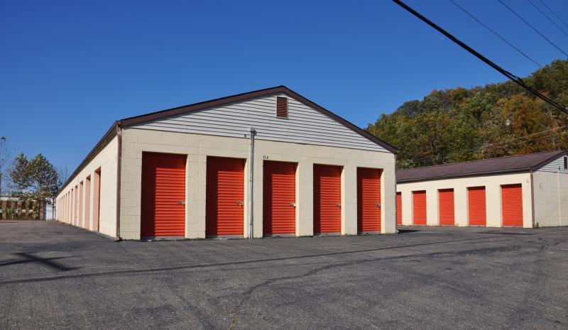 Two Locations in Athens County Ohio & Ohio Valley Mini Storage - Two Locations in Athens County Ohio